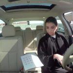 Nissan pone a las mujeres saudíes al volante