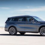 Regresa la lujosa Lincoln Aviator