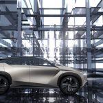 Nissan espera vender un millón de vehículos electrificados