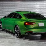 Debuta en el NYIAS el primer Audi RS 5 Sportback