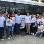 Ford abre segundo Centro de Movilidad Social en la isla