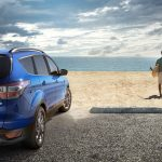 Ford registra sólido primer trimestre en Puerto Rico