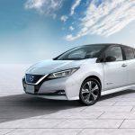 Nissan confirma que el LEAF llegará a América Latina