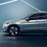 La BMW iX3. Un concepto que ya parece producción