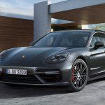 Llega a Puerto Rico la nueva generación del Porsche Panamera 2018