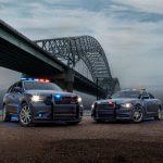 Dodge anuncia la versión Pursuit del Durango para la Policía