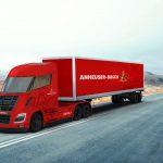 Anheuser-Busch ordena 800 camiones Nikola