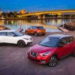 Un nuevo SUV Nissan pronto llega a la isla
