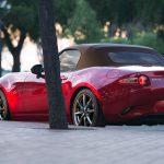Más potencia para el Mazda Miata 2019