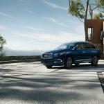 Infiniti presenta nuevo modelo del QX60 2019