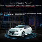 Nissan Intelligent Mobility, tecnologías para un viaje más seguro