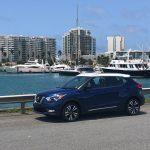 En Review la Nissan Kicks: un gran SUV compacto
