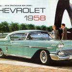 GM y el Chevrolet Impala: Dos nombres con larga historia