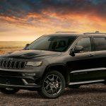Nuevas variantes para la Jeep Grand Cherokee 2019