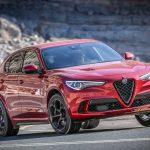 """Alfa Romeo Stelvio reconocido como """"SUV de Alto Desempeño del Año"""""""