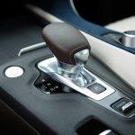 Infiniti QX50 ofrece cuatro modos de conducción