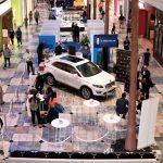 Lincoln MKC 2019 invita a explorar el mundo con estilo único desde cualquier ángulo