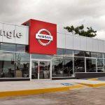 El concesionario Triangle estrena la nueva imagen de Nissan Retail Concept