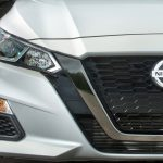 Nissan confirma la llegada del totalmente nuevo Altima 2019 a América Latina