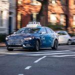 Ford amplía sus pruebas de vehículos autónomos a Washington D.C.