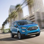 Ford anuncia ofertas especiales durante el Go Ford Shopping
