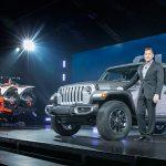 Jeep Gladiator 2020: La pickup mediana más capaz de la historia