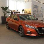Nissan Puerto Rico presenta el nuevo Altima 2019