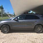 Llega a Puerto Rico el nuevo Porsche Cayenne
