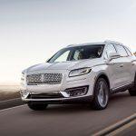 Lincoln Nautilus: elegancia y potencia en una SUV mediana