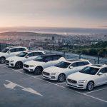 Volvo Cars rompe récord en ventas durante el 2018