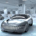 Un innovador concepto de carga automatizada de Hyundai y Kia