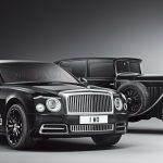 Bentley celebra 100 años