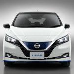 Nissan LEAF: el auto más vendido en Noruega