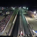 Pura adrenalina en Competencia Extrema en Salinas Speedway