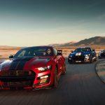 El Ford más poderoso de la historia: nuevo Shelby GT500