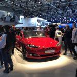 Tesla reduce US$2,000 al precio de sus autos