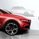 Alfa Romeo presenta Tonale, electrificación con belleza y dinamismo