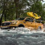 Nueva Ford Ranger llega a Puerto Rico con el poder Built Ford Tough