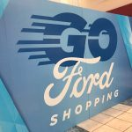 Nuevas ofertas especiales durante evento Go Ford Shopping