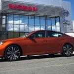 Nissan anuncia ajustes en sus operaciones