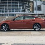 En Review: Nissan Altima 2019