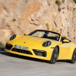 Un año sólido para Porsche: primera posición de electromovilidad