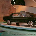 El inesperado Ford Mustang cumple 55 años