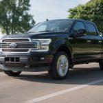 Ford F150 es reconocida como la pickup con mejor desempeño