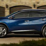 Nissan Murano 2019 reconocido como 'Mejor SUV de dos filas'