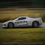 Chevrolet anuncia la fecha del próximo Corvette