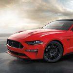 Mustang: el cupé deportivo más vendido en el mundo por cuarto año consecutivo