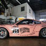 Regresa Víctor Gómez IV al Porsche GT3 Cup Challenge 2019