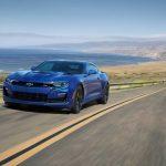 Chevrolet hace modificaciones al Camaro 2020