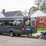 Ford GoRide Health lanza su primer servicio público